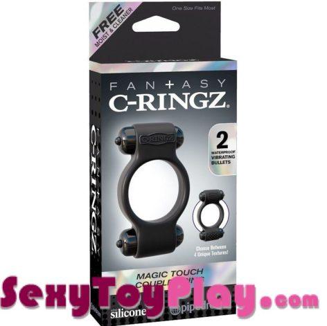FANTASY C-RINGZ