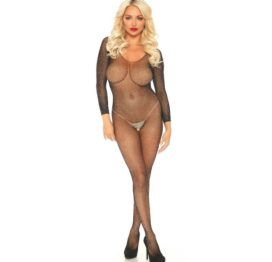 LEG AVENUE BODYSTOCKINGS
